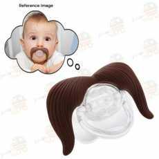 Baby Funny Mustache | Juniorscart