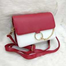Crossbody Bag 2020 Fashion New Quality PU Leather Women's Designer Handbag