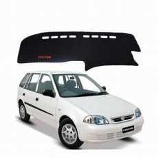 SUZUKI CULTUS 1995-2015 NON-SLIP ANTI REFLECTION CAR DASHBOARD MATS