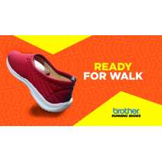 Ready for walk Shoes for Unisex Classic & Reliable Shoes Trend 2021