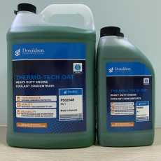 COOLANT DONALDSON P502648 5 liter can  THERMO-TECH OAT made in Australia