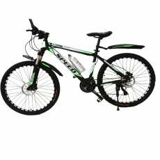 Speed Bicycle 26 inches SP4040 Alloy Frame Shacks Full bearing system...