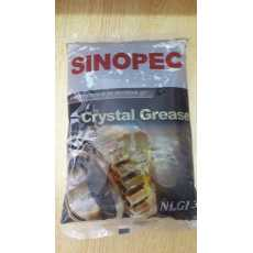 sinopec crystal grease pouch NGLI3 180C Singapore