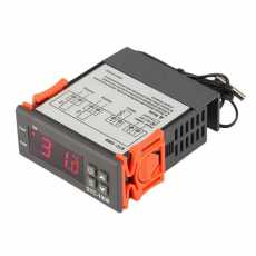STC-1000 10A AC / 220V Two Relay Output Digital Temperature Controller...