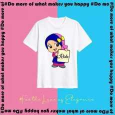 Cute customized shirt for girls