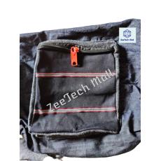 ZeeTech Mall Anti-scratch bike seat and tank cover for 70CC, 125CC, 110CC...
