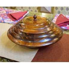 Hot Pot Brass Art 12''