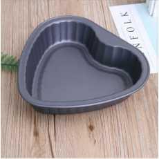 ROHA Heart Shaped Cake Pan, Heart Shaped Cake Mold, Cake Mould, Heart Cake...