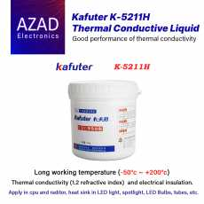Thermal Conductive Grease For LED Lights 1KG