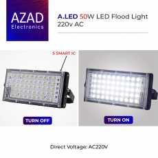 50 Watts LED Flood Light Outdoor Lamp Light