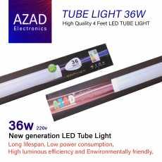 Tube Light 36w 220v 4Feet