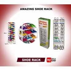 Shoe Rack Amazing Portable / Adjustable /  My Tele Shop
