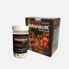 Wenick 60 Tablets Timing Delay Erection Hardness Imported Sex Tablets For Men