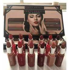 Fenty Beauty Lipsticks Pack Of 12 Beauty Full Color Best Quality