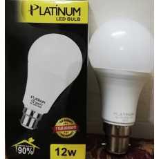 12W LED bulb
