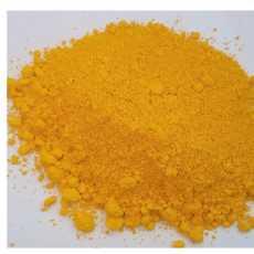 Resin Color (YELLOW Pigment) Powder) 10 grams