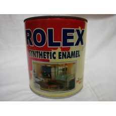 synthetic enamel paint Quarter