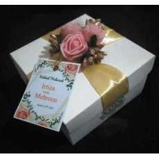 BID BOXES FAVOR BOXES NIKKAH BOXES