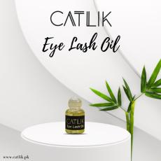 Eyelash Oil - eyelashes growth oil