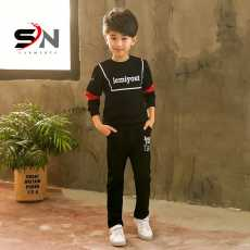 *Article *name  * JOGIG SUIT kids  summer collection fabric summer jersy...