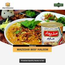 MAZEDAR BEEF HALEEM (KARACHI SPECIAL) - 850GMS