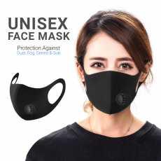 3D ninja Facemask