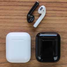 TWS i12 With SENSOR TOUCH Airpods High Quality TWS i12 Smart Mini Universal...
