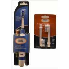 Nero Spin Electronic Tooth Brush (Import From UK) Extra 2 Brush Free