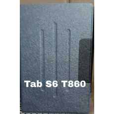 Samsung Galaxy Tab S6 - T860/T865 Book Cover