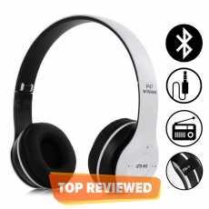 Wireless Bluetooth Headphone P47 P47I Folding WiFi Online Class Headphone...