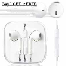 Buy 1 Get 2 Free) Super Bass Stereo Sound High Quality Sound Handfree /...