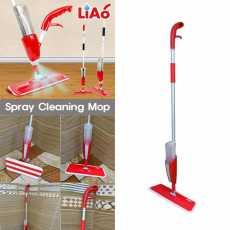 Healthy Spray Mop Refill- Liao Magic Mop with Spray- Original Easy to Refill