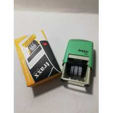 Dater Stamp, Traxx 7050 Self-Inking Customize stamp with your own detail &...