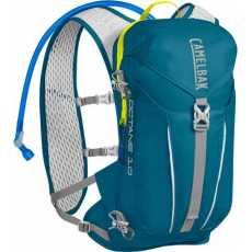 CAMELBAK OCTANE™ 10 70 OZ HYDRATION PACK CORSAIR TEAL/SULPHUR SPRING