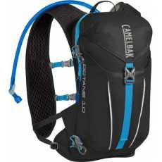CAMELBAK OCTANE™ 10 70 OZ HYDRATION PACK BLACK/ATOMIC BLUE
