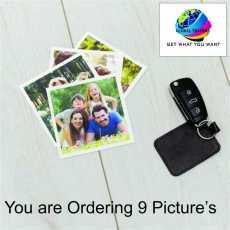 Custom Polaroid Pictures - Polaroid Photo Print Home Party Decoration -...