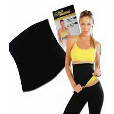 Hot Shapers Extreme Slimming Belt Size XL