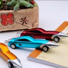 RightChoice cute car toy ballpoint pen for kids-74434-pk