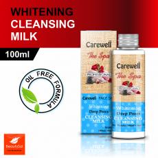 Carewell Cleansing Milk 100ml