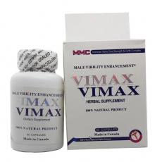 Vimax 60 Capsules