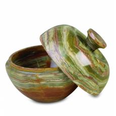 Jewellery Pot Hand Made Vintage Shape Best For Rings / Trinkets & Jewellery...