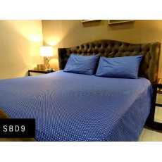 3 Pcs Bedsheet set