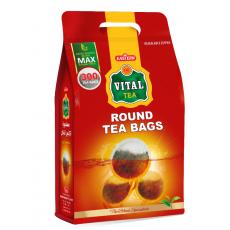 Vital Round Tea 300 Bags