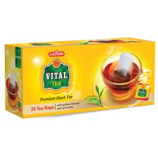 Vital 25 Tea Bags