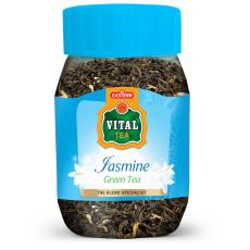 Jasmine Green Tea Jar