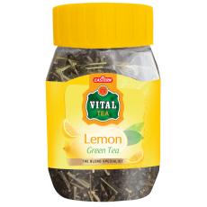 Lemon Green Tea Jar