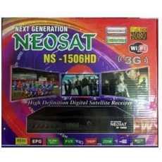 Neosat receiver
