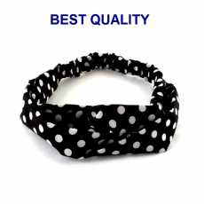 Best Quality Turban Headband for Girls  Hair Accessories for Girls