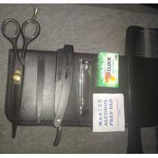 Barber Kit