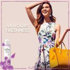 Enchanteor Alluring Body Spray for Women, 150ml